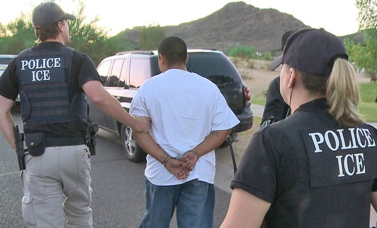 Previously Deported Criminal Alien Sentenced for Felony Re-entry