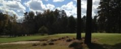 Played Southern Pines