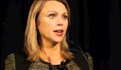 Lara Logan Blasts Our Mideast Policies