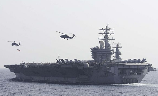 The True Size of Our Navy