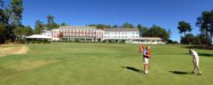 Play Golf in Pinehurst: Mid Pines
