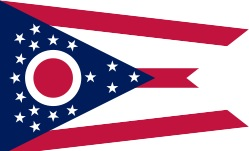 Ohio: Romney 49%, Obama 49%