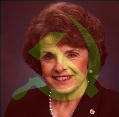 Dianne Feinstein and the Red Party Want You to Register Your Currently Owned Long Guns