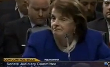 Senator Cruz Takes Diane Feinstein's Gun Ban to Task