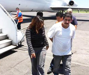 Illegal immigration and crime: MS-13 gang member deported for murder