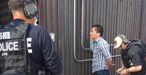 Illegal immigration and crime: Christmas killer, Diego Oswaldo Jauregui-Rosales
