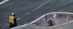 Video of F-35C Test Trials on Nimitz