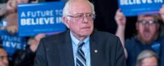 Bernie Sanders Hates America