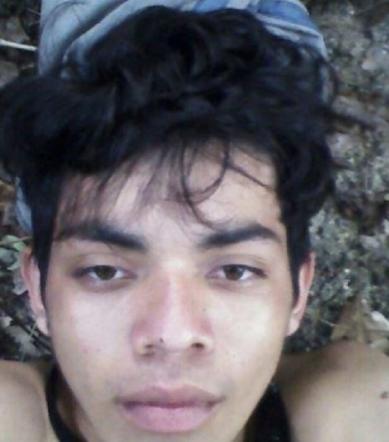 illegal immigrant, Ronald Fabricio Herrera Contreras