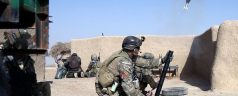 There is Still a War Going On in Afghanistan